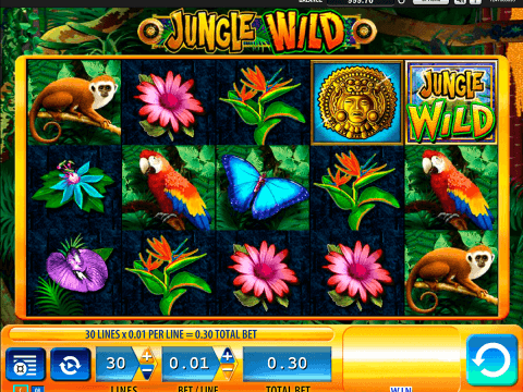 jungle-wild-slot