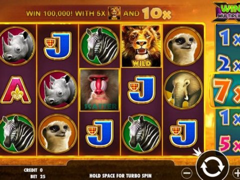Africa-Themed-Online-Slots