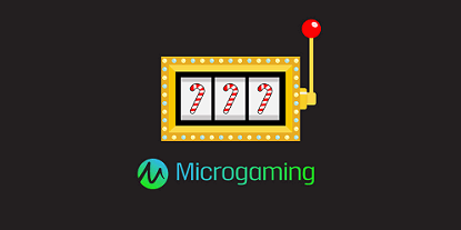 Microgaming-slot-games